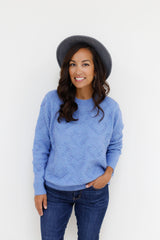 Hollie Sweater