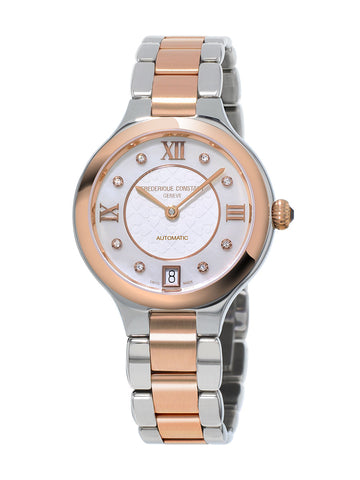 Frederic Constant SLIMLINE LADIES MOONPHASE