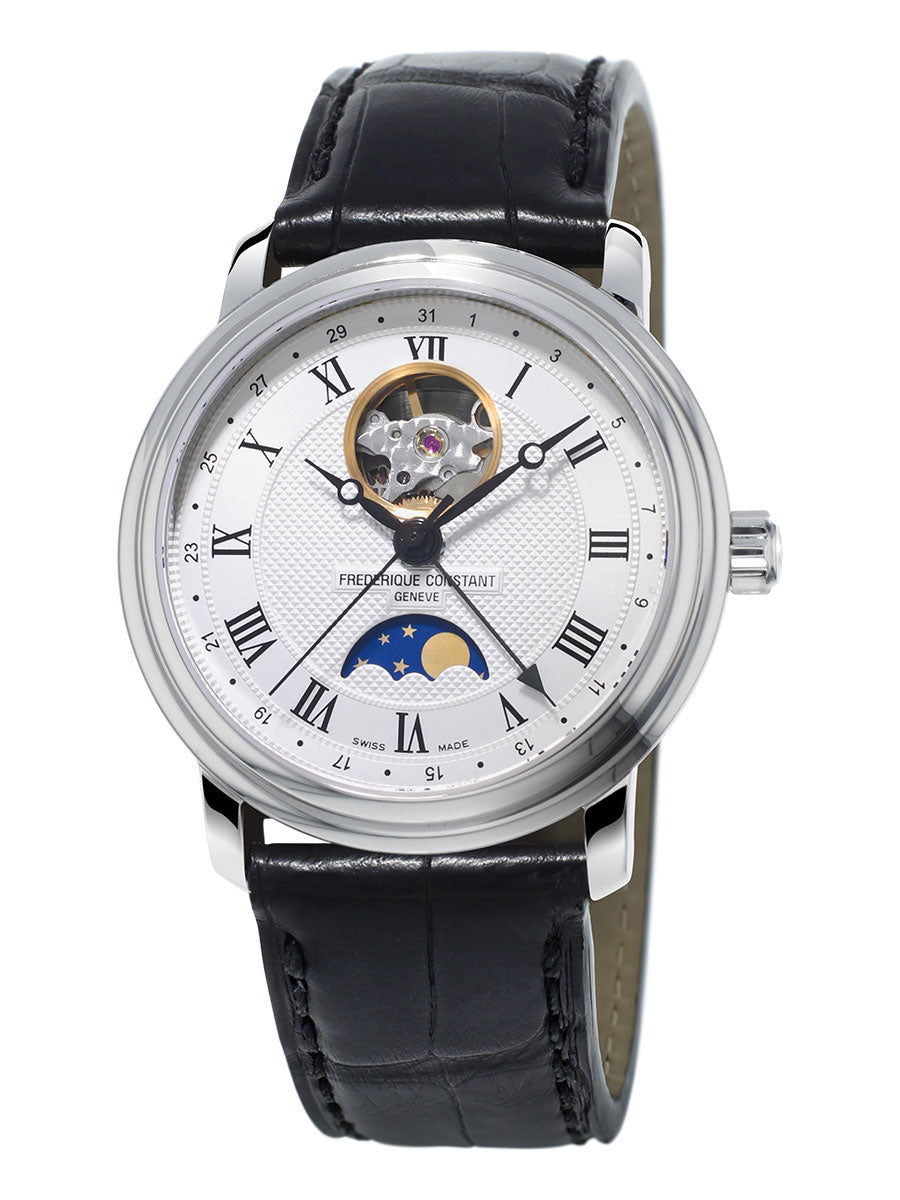 Frederic Constant CLASSICS HEART BEAT MOONPHASE