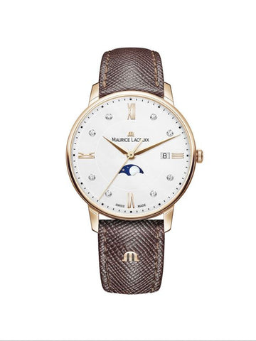 Maurice Lacroix ELIROS Moonphase 35mm