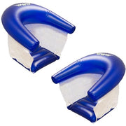 Cool Blue Sun Seat Chair - 2 Pack