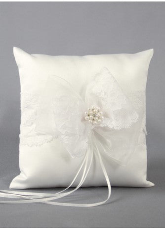 Delilah Ring Pillow