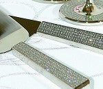 Diamond Serving Set