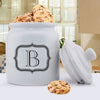 Personalized Ceramic Cookie Jars