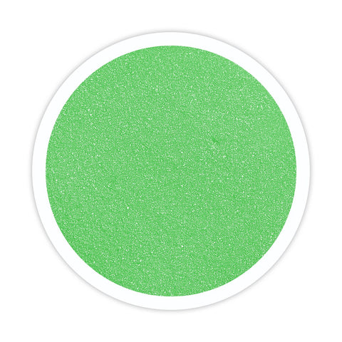 Lime Green Unity Sand