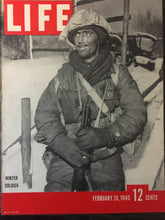 Load image into Gallery viewer, Parker 51, Life Magazine,  February 26, 1945