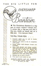 Load image into Gallery viewer, Eversharp Bantam
