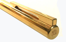 Load image into Gallery viewer, Waterman Gold plated