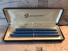 Load image into Gallery viewer, Sheaffer Fashion 3 sum, blue