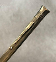 Load image into Gallery viewer, Sheaffer 1.1mm, Gold filled