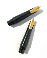 Load image into Gallery viewer, Osmiroid Black Cartridge Pen