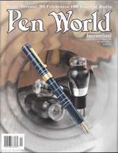 Load image into Gallery viewer, Pen World, Back Issues; Nov./Dec. 1994 Volume 8, No.2