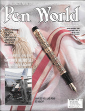 Load image into Gallery viewer, Pen World, Back Issues. March/April. 1996 Vol.9. No.4