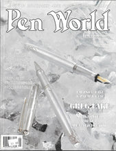 Load image into Gallery viewer, Pen World, Back Issues. Jan./Feb. 1997 Vol.10 No. 3