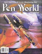 Load image into Gallery viewer, Pen World, Back Issues; Sept./Oct. 1994 Volume 8, No.1
