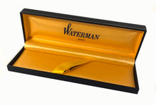 Load image into Gallery viewer, Waterman C/F, Silver Plared