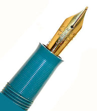 Load image into Gallery viewer, Sheaffer Touchdown Blue