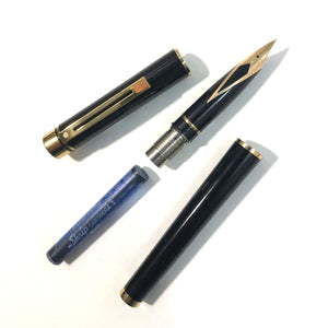 Sheaffer Targa, Black Laque