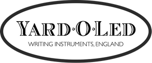 Yard-O-Led, Rolled gold, Recorder Pencil