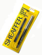 Load image into Gallery viewer, Sheaffer Cartridge Pen, Blister pack