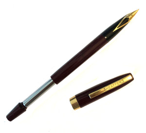 Sheaffer's  Imperial IV Touchdown