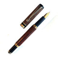 Cartridge Wood Pen
