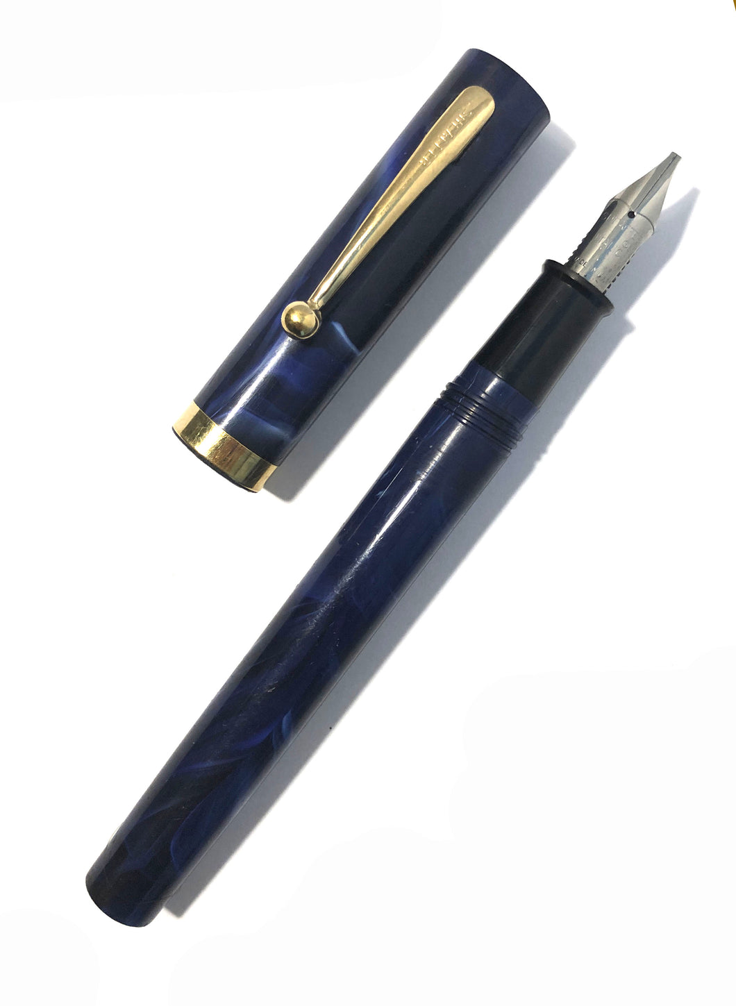 Sheaffer NoNonsense, Blue Marble