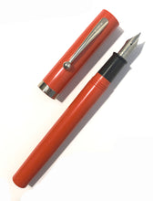 Load image into Gallery viewer, Sheaffer NoNonsense, Orange