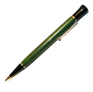 Promotional 1.1mm, Green & Black