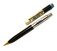 Load image into Gallery viewer, Sheaffer Utility, Promotional Marble green & black Pencil