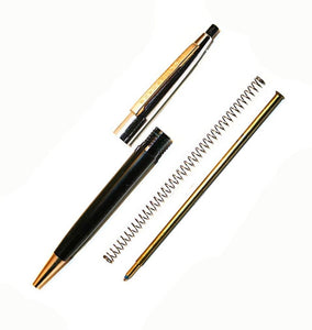 Waterman Click, Black