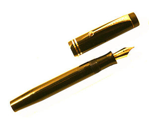 Parker Duofold Black Permanite