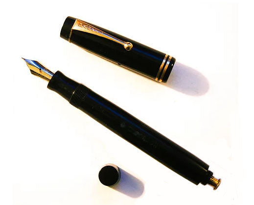 Parker Duofold, Permanite Black