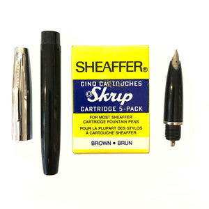 Sheaffer set, Fountain Pen & Pencil