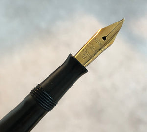 Waterman BHR No. 12