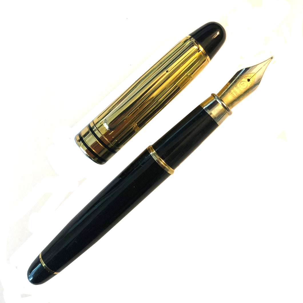 Black and G/E Cartridge pen