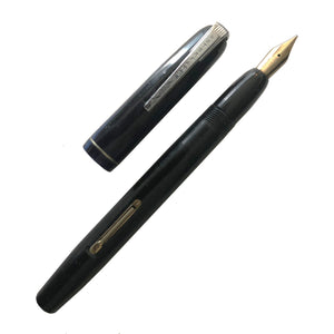 Waterman's W 1940's Lever-fill