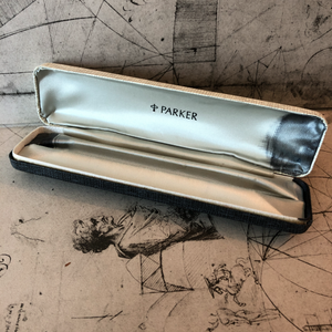 Parker Desk Pen box, 1960's