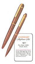 Load image into Gallery viewer, Eversharp Skyline Burgundy