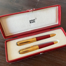 Load image into Gallery viewer, Montblanc Mozart Miniature set