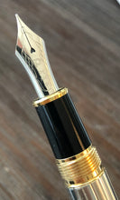 Load image into Gallery viewer, Platinum Fountain Pen Co. in Solid Platinum