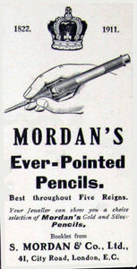 Mordan Everpoint