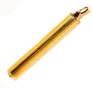 Victorian Pencil, Gold Chatelaine