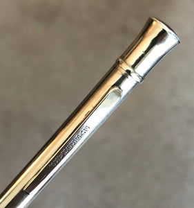 Eversharp 1.1mm, Silver plated