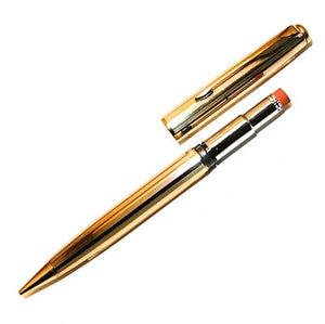 Parker Sonnet, Gold plated