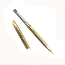 Load image into Gallery viewer, Sheaffer Snorkel, Gold filled