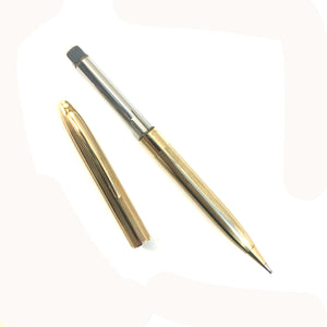 Sheaffer Snorkel, Gold filled