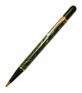 Conway Stewart 1.1mm, Green & Black