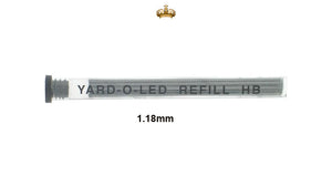 Yard-O-Led Rolled Silver