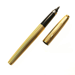 Parker 75, Gold filled
